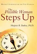 The Possible Woman Steps Up