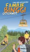 Familie Binggi - Ostschweiz