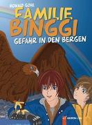 Familie Binggi - Gefahr in den Bergen