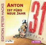 Anton ist fürs neue Jahr. CD