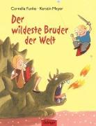 Der wildeste Bruder der Welt