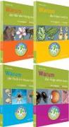Biologisches Wissen in Frage und Antwort