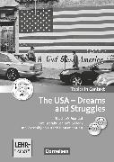 Topics in Context. The USA Dreams and Struggles. Teacher's Manual