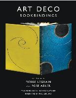 Art Deco Bookbindings