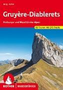 Gruyère – Diablerets