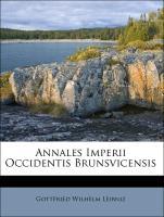 Annales Imperii Occidentis Brunsvicensis