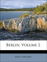 Berlin, Volume 2