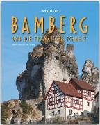 Reise durch Bamberg und die Fränkische Schweiz
