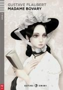 Madame Bovary. Buch mit Audio-CD