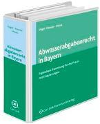 Abwasserabgaberecht in Bayern