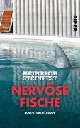 Nervöse Fische