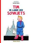 Tim und Struppi, Band 0