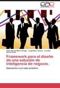 Framework para el diseño de una solución de inteligencia de negocio