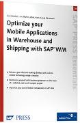Optimize your Mobile Applications in Warehouse and Shipping with SAP WM