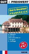 Gut & Preiswert - Bed & Breakfast Frankreich