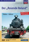 Im Führerstand - Der Rasender Roland