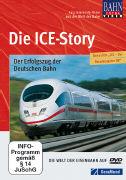 Die ICE-Story