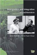Immigration und Integration in Liechtenstein