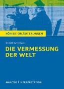 Die Vermessung der Welt von Daniel Kehlmann