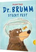 Dr. Brumm: Dr. Brumm steckt fest