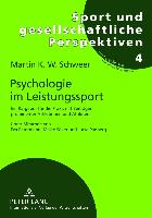 Psychologie im Leistungssport
