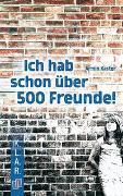 K.L.A.R. - Taschenbuch: Ich hab schon über 500 Freunde!