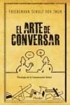 El arte de conversar : psicología de la comunicación verbal