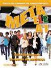 Meta ELE A1. Libro de alumno + ejercicios. (Incl. CD)
