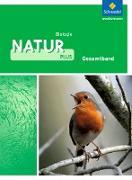 Natur plus 7.-10. Biologie. Gesamtband. Ein Lehr- und Arbeitsbuch. NW