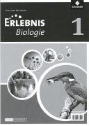 Erlebnis Biologie 1. Tipps und Lösungen