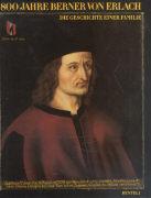 800 Jahre Berner von Erlach