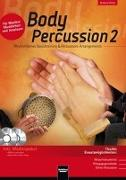 Body Percussion 2 mit 2 CD's