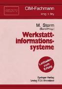 Werkstattinformationssysteme