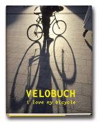 Velobuch - I love my bicycle
