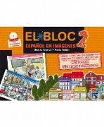 El bloc 2. Español en imágenes. (Incl. CD-ROM)