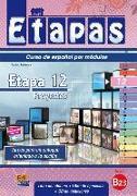 Etapa 12. Proyectos (B2) (incl. CD)