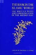Book in the Islamic World