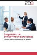 Diagnóstico de competencias gerenciales