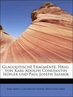 Glagolitische Fragmente