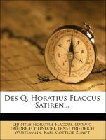 Des Q. Horatius Flaccus Satiren, 1843