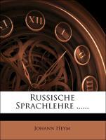 Russische Sprachlehre für Deutsche