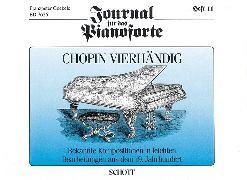 Chopin vierhändig