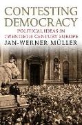 Contesting Democracy