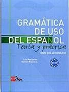 Gramática de uso del español. B1-B2
