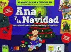 Ana y la Navidad