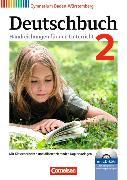 Deutschbuch 2. Handreichungen für den Unterricht. Lehrermaterialien. BW