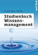 Studienbuch Wissensmanagement