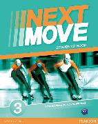 Next Move Level 3 Students' Book