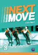 Next Move Level 3 Active Teach CD-ROM