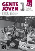 Gente joven 1 (nueva edición) Cuaderno de ejercicios (A1)